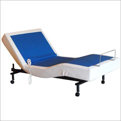 North American Adjustable Twin Size Bed